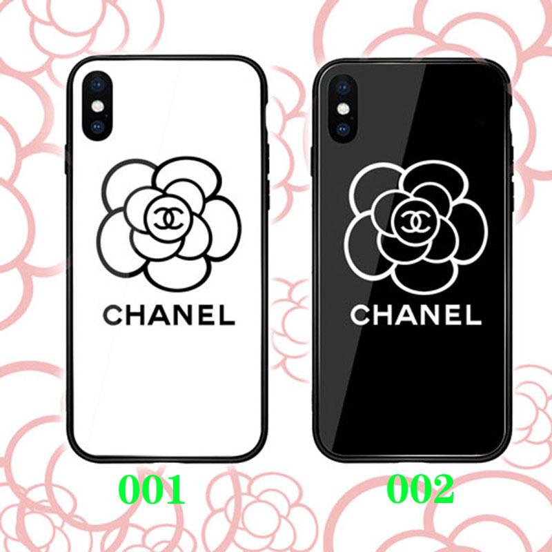 CHANEL galaxy s20+ ultra s21+ galaxy s21/iphone12 pro maxケース