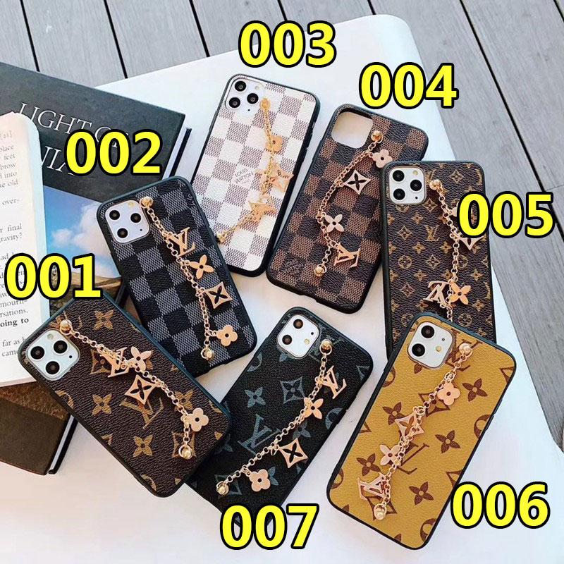 ルイヴィトン iphone13ダミエ モノグラムケース