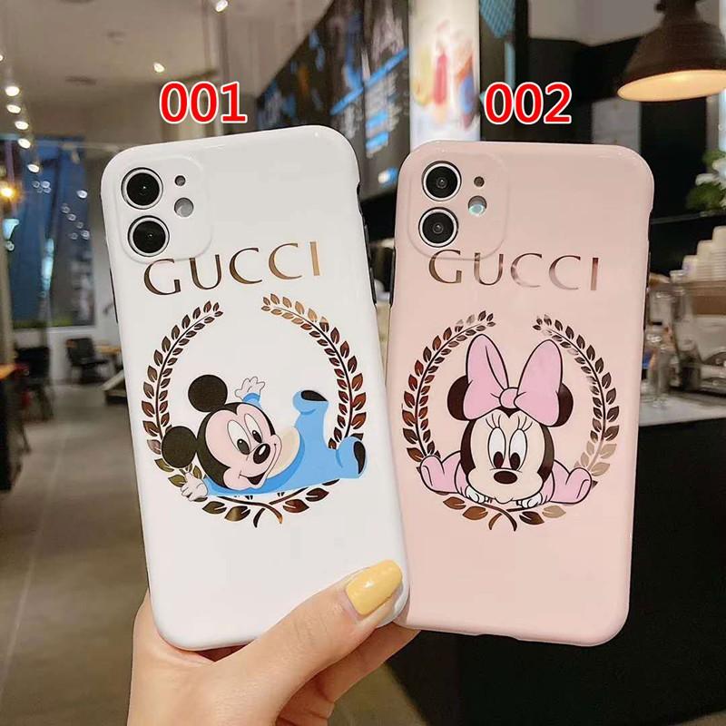 Gucci/グッチハイブランドiphone 12 pro ケース
