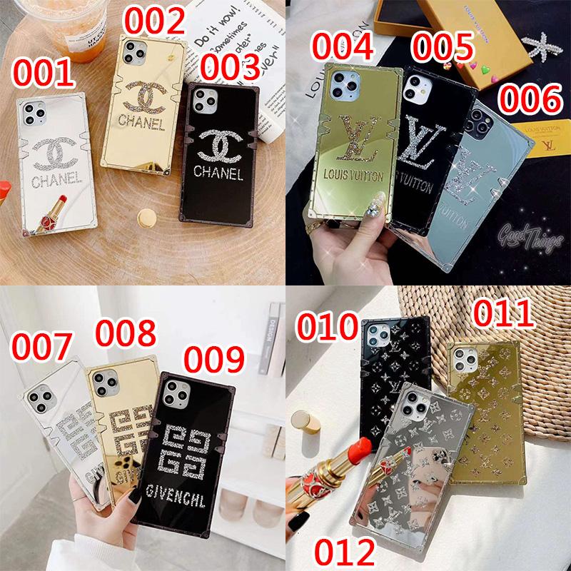 Chanel/シャネル ブランド iphone11/11pro maxケース
