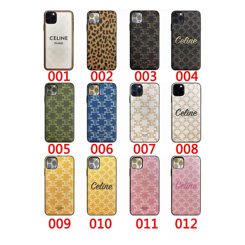 セリーヌ Iphone13 Mini/12 Pro/13/12 Pro Maxケース