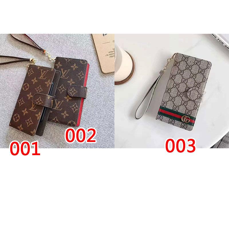 GUCCI/LV ブランド Iphone12/12pro Maxケース かわいい