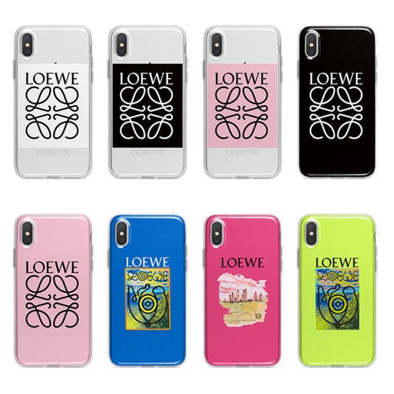 LOEWE 男女兼用人気ブランドIphone12/12mini/12pro/12promaxスマホケース