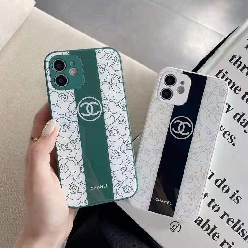 ハイブランド ケース IPHONE X 13 12sケース 光沢 韓国風 パロディ 芸能人愛用