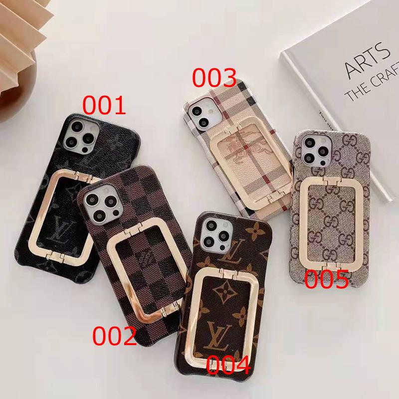iphone 12ケース ファッション