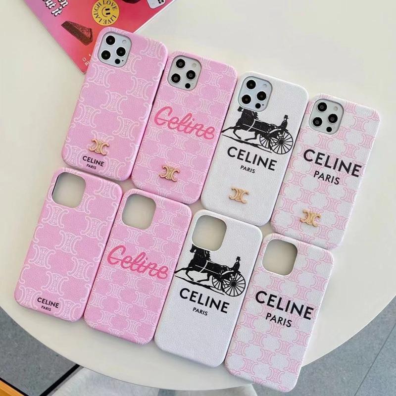 Celine Iphone 13 Pro Maxケースセリーヌ